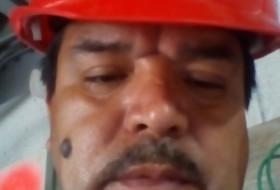 Jose Juan, 50 - Just Me