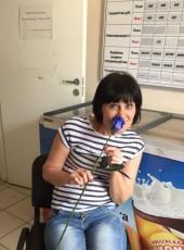 natasha, 54, Russia, Moscow