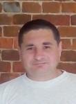 KalygaOlegOdin, 39, Moscow