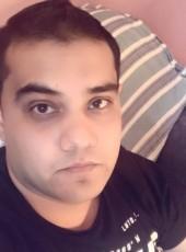 Arfan, 33, Spain, Santurtzi