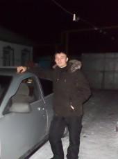 sergey, 26, Kazakhstan, Almaty
