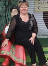 NatalyaPavlova, 51, Russia, Syzran