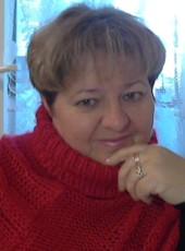 NatalyaPavlova, 52, Russia, Syzran