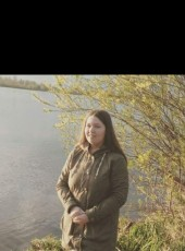 Ewelina, 21, Poland, Pulawy