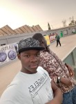 Daby COULIBALY , 21  , Torre-Pacheco