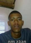 Igshaan damons, 19  , Port Elizabeth