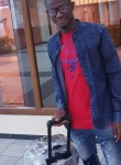 Amadou Bailo, 28  , Duluth (State of Georgia)