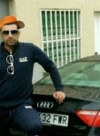 Mohamed, 35  , Canovelles