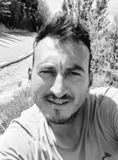 Laurentiu, 34, Spain, Guadalajara