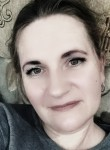 Olga, 43, Kamensk-Uralskiy