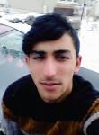 Murat, 19  , Hanak