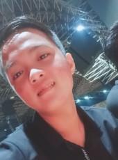 Điền, 20, Vietnam, Ho Chi Minh City