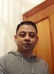 Rizwan, 42  , Santiago de Compostela