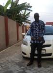 john, 59  , Accra