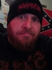 Adam, 34, United States of America, Greenville (State of South Carolina)