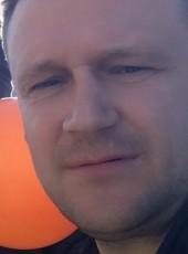 Alex, 45, Poland, Warsaw