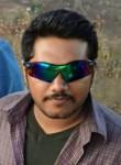 Акшай махаджан, 26  , Pune