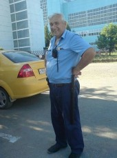 Valeri, 66, Russia, Smolensk