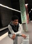 faran, 18  , Lausanne