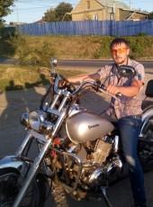 JOKER, 34, Russia, Novouzensk