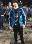 Carl, 20  , Prestwich