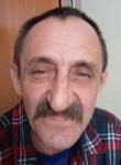 Viktor Sopov, 61  , Novosibirsk