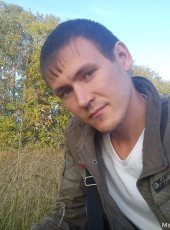 Mikhail, 32, Russia, Cheboksary