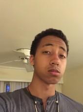 Dante, 21, Barbados, Bridgetown