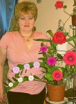 tamara, 45, Smolensk