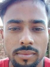 Mominul Sekh, 18, India, Shiliguri