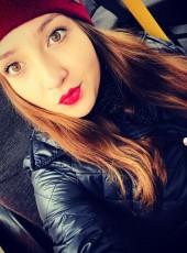 veronika, 25, Russia, Yekaterinburg