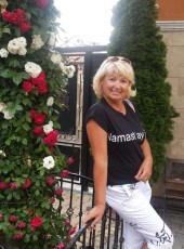 Larisa, 59, Russia, Moscow