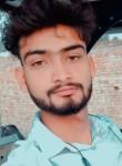 Vinay Chaudhary, 20  , New Delhi