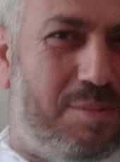 Engin, 46, Turkey, Istanbul