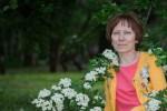 Olga, 52 - Just Me В Ботаническом саду июнь 2017