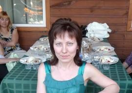 Olga, 52 - Альбом 3