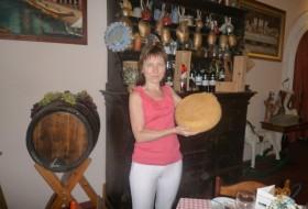 Olga, 52 - Лето 2012