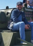Ivan Agafonov, 36, Minsk