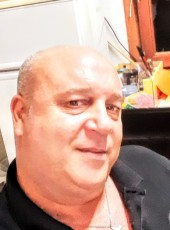 sonny, 54, Italy, Palermo