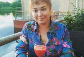 Ryzhulya, 32 - Just Me
