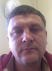 Геннадий, 41, Россия, Уссурийск