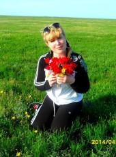 Marishka, 47, Russia, Yashalta