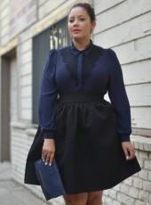 Varvara, 42, Russia, Moscow