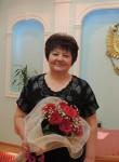 Galina, 59  , Yoshkar-Ola