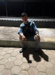 Muhlasin Saputra, 37  , Jakarta