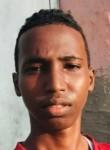 Mohamed, 18  , Mogadishu