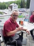 Sergio maxenti, 58  , Salzburg