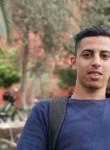 Mohamed, 19  , Fes