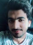 Zulkarnain, 22  , Gwadar