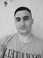 Zhenya, 29, Russia, Moscow